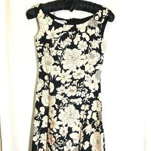 Maggy London Sleeveless Dress
